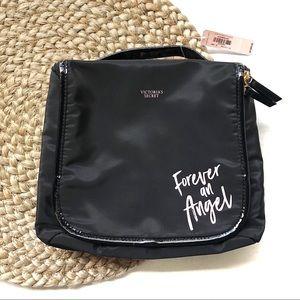 Victoria's Secret | Black Travel Bag & Accessories